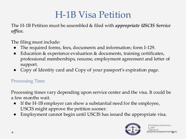 H1b Extension From India After I140 Approval