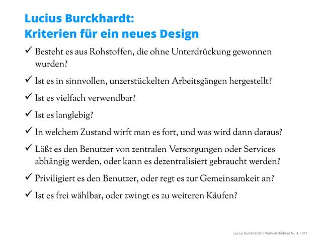 Was sind unsere Kriterien? photo by Lutz Schmitt – licensed under cc by 4.0