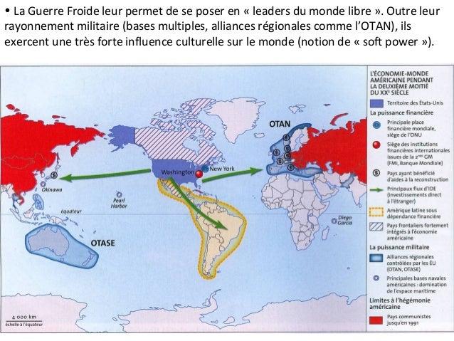 • …permet l'éclatement de la production… La DIT (division internationale du travail) n'est pas nouvelle, mais la révolutio...