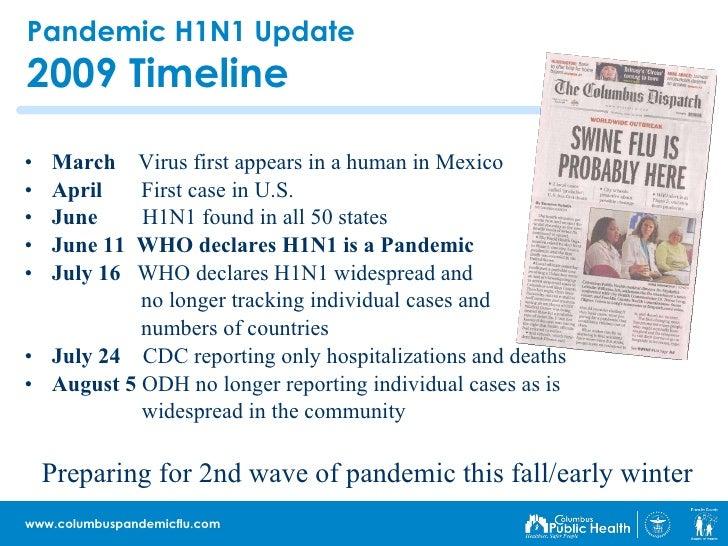 influenza pandemic 2009 essay 1 wwwdhgovuk/en/publicationsandstatistics/publications/ publicationspolicyandguidance/dh_080734 the 2009 influenza pandemic:  executive summary 4.