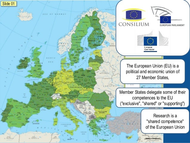 European research - Horizon 2020 (with a focus on services)