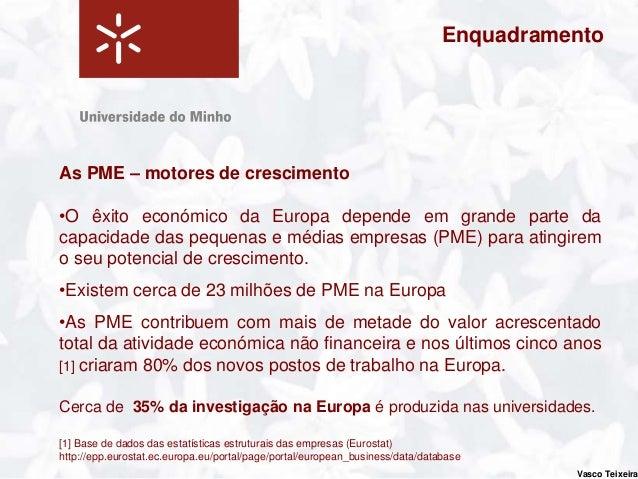 I&D na Europa                                  Investimento em I&D faz parte da                                 solução pa...