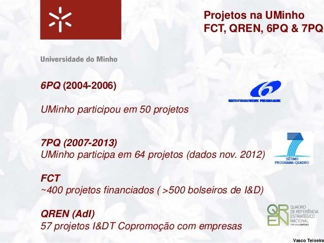 QRENA Agenda da Competitividade do QREN (2007-2013)assume como principal objetivo a contribuição para apromoção de níveis ...