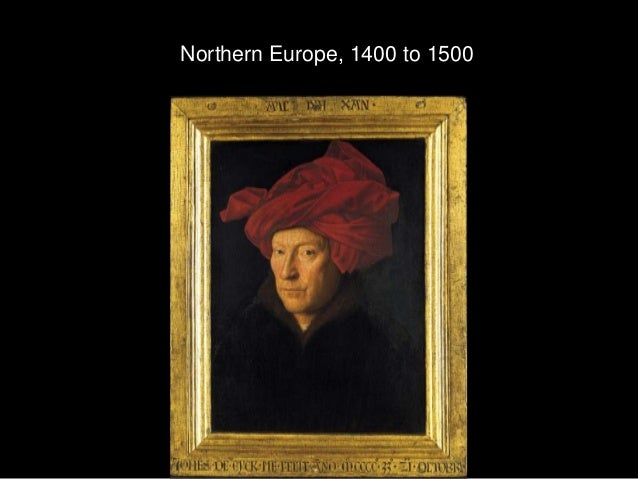 Northern Europe, 1400 to 1500