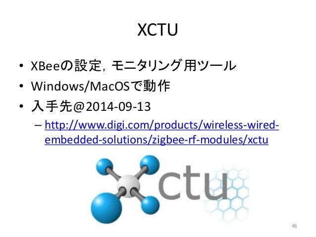 平成 年度熊本高専arduino講座 第 週 xbeeを用いた遠隔放射線量計測
