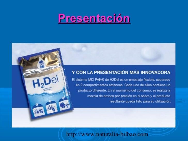 H2Del-Adelgazante-Naturalia Bilbao-Dietista-Nutricionista