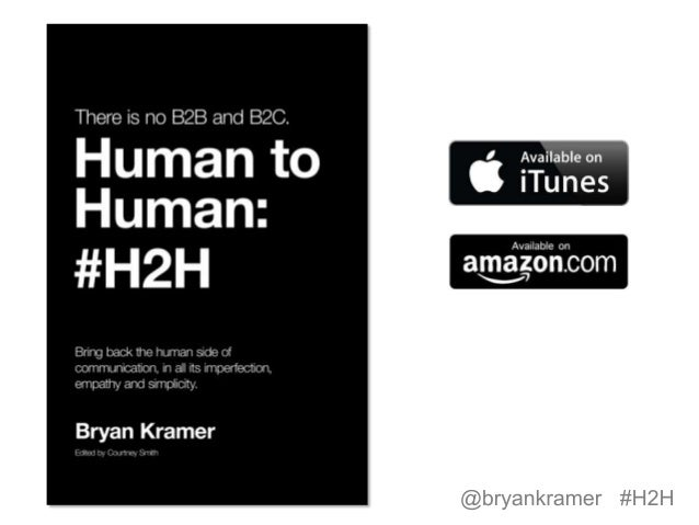 #H2H @bryankramer