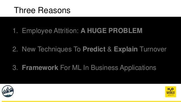 HR Analytics: Using Machine Learning to Predict Employee Turnover - M…