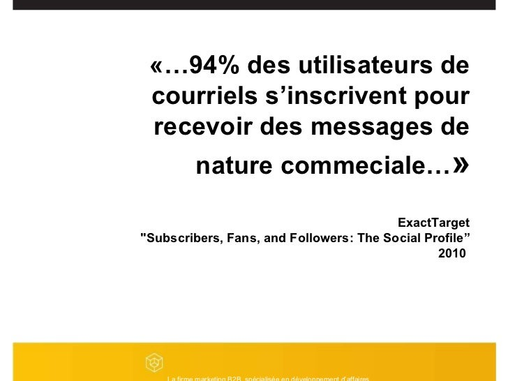 H4 Email Marketing — French Slide 3