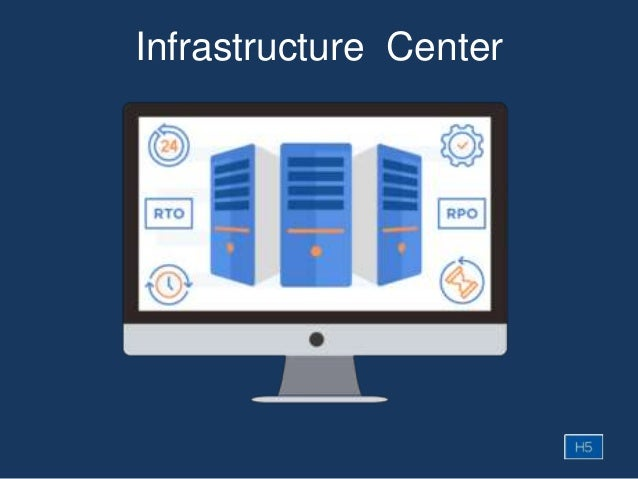 Infrastructure Center