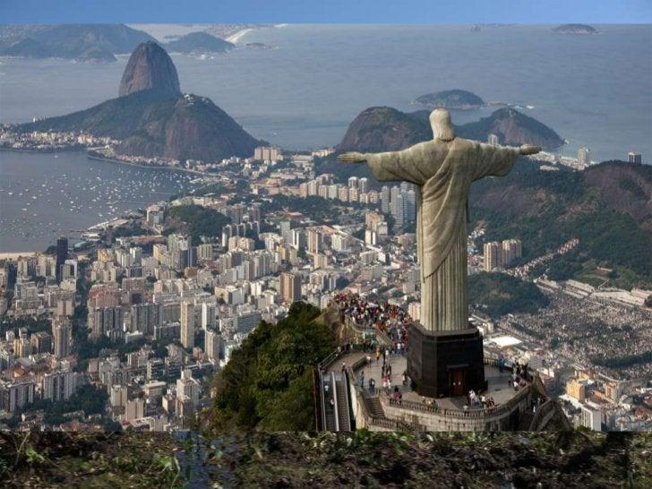 Welke grote stad zien we hier?Rio de JanairoParijsBrasiliaPernambuco