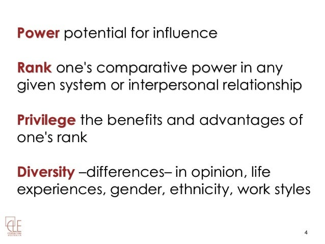 Power (social and political)