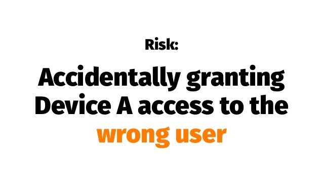 Risk: An attacker guessing codes and using them to get access tokens