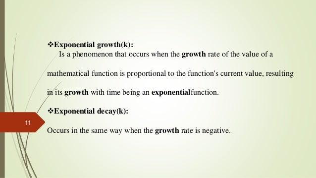 Differential Equation Half Life