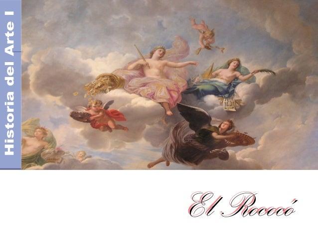 El Rococó