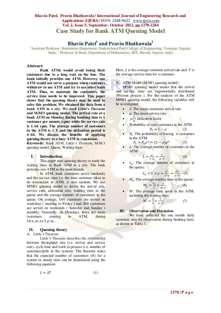 Bhavin Patel, Pravin Bhathawala / International Journal of Engineering Research and                       Applications (IJ...