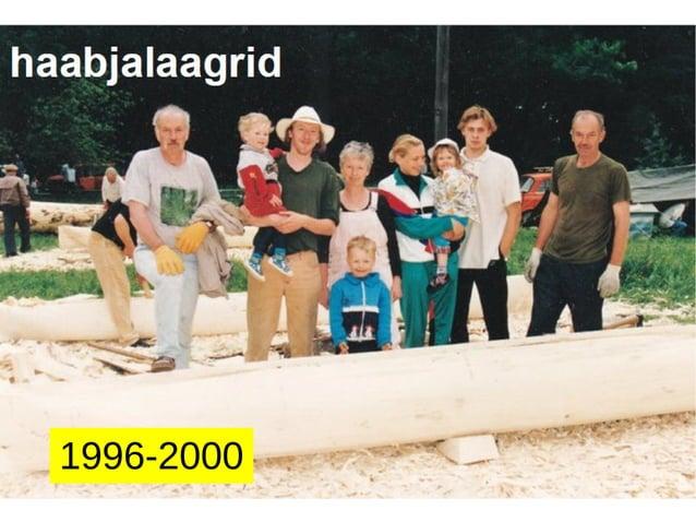 ● ühepuupaat - log boat, dugout ● haabjas - (soft) logboat, expanded logboat, dugout canoe (laialipainutatud parrastega vi...