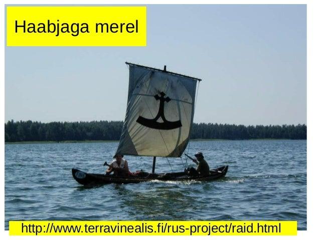 Haabjas -  eesti ühepuulootsik