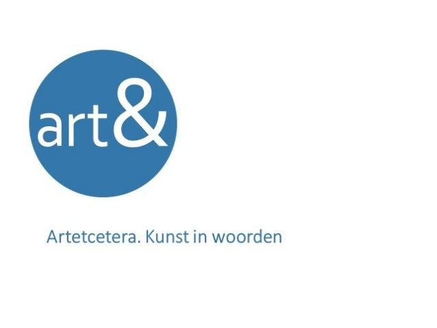 Haarlem bakermat van de kunst van de Gouden Eeuw Wat er vooraf ging…