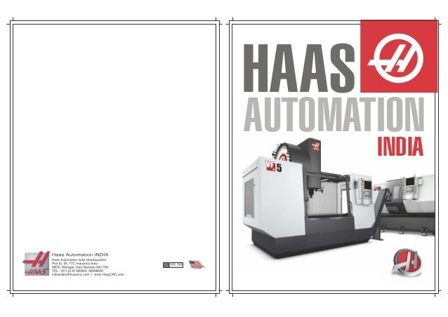 HAAS SL10 Side Discharge Coolant Block