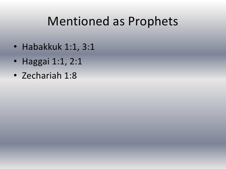 """habakkuk slide Habakkuk slide essay sample hebrew verb habaq, which means """"to fold the hands or wrestle"""" or """"to embrace"""" in this case, it might mean """"one who embraces"""" or """"one who is embraced"""" the content of the book, which includes wisdom literature and a psalm of praise, indicates that habakkuk was a poet as well as a prophet."""