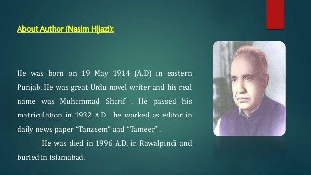 essay on muhammad bin qasim