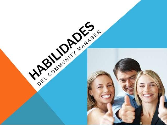 HABILIDADES TÉCNICAS  Ortografía y  escribir bien  Sabe de  marketing,  publicidad y  RR.PP  Conoce las  redes sociales  U...