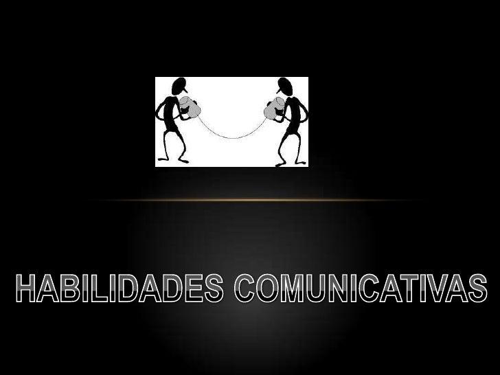 EXPRESION ESCRITA• Es la capacidad de dar a conocer unas ideas objetivamente, siendo  comunicativo y muy competente, para ...