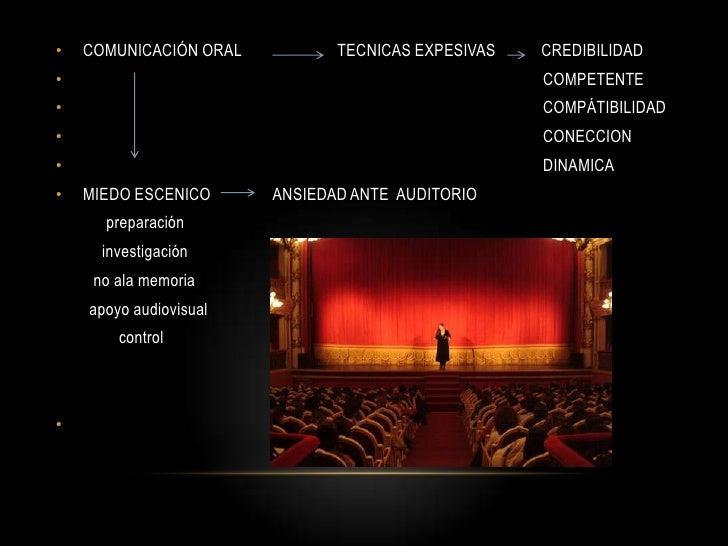 •   FOBIA SOCIAL                  MIEDO AL PUBLICOAYUDAS AUDIOVISUALES                            Acetatos y diapositivas ...