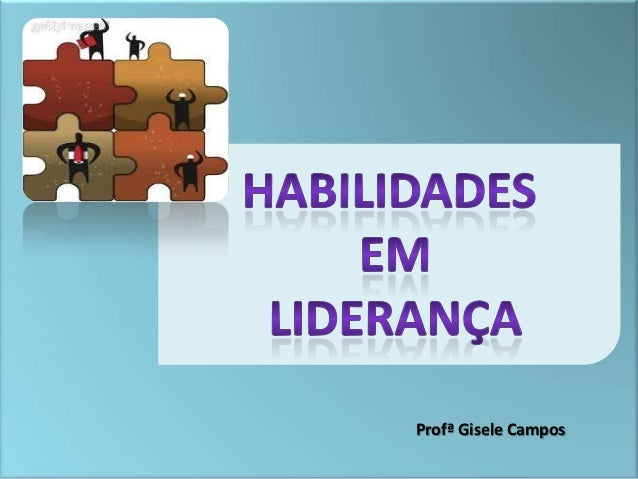 Profª Gisele Campos