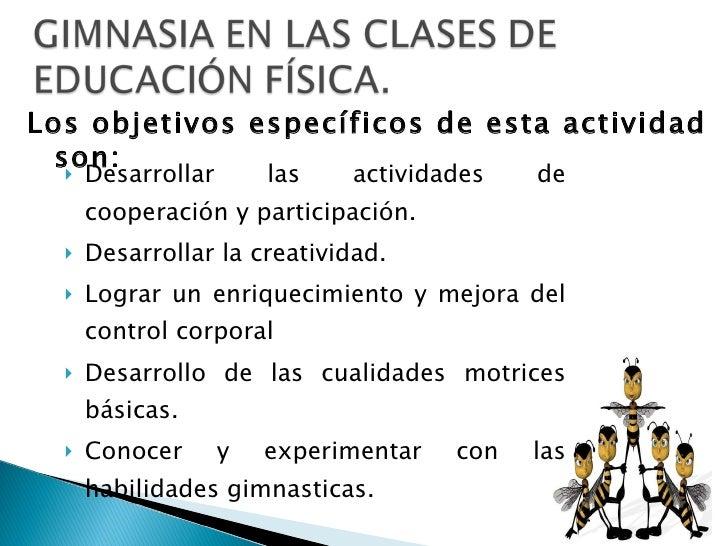 Habilidades gimnasticas for Definicion de gimnasia