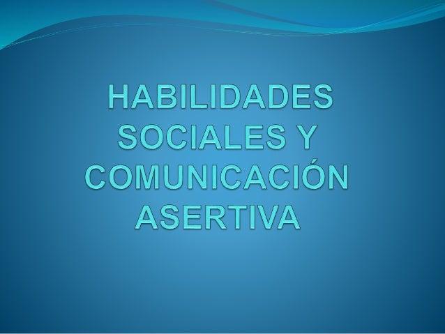 Comunicación asertiva  La comunicación asertiva viene desde nuestra mente subconsciente. En realidad, cuando nos comunica...