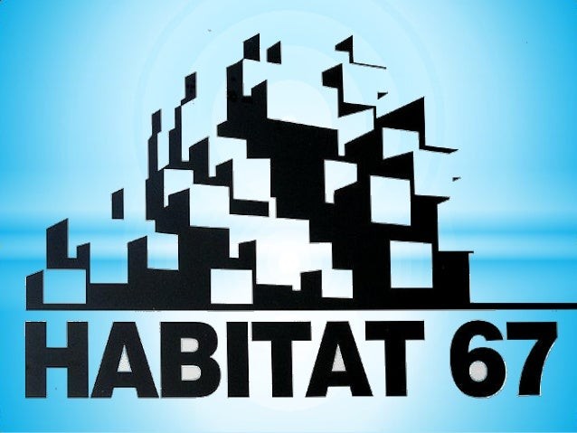 FICHA TÉCNICA Arquitetos: Moshe Safdie Ano: 1967 Endereço: Cite Du Havre Montreal Canadá Tipo de projeto: Habitacional Sta...