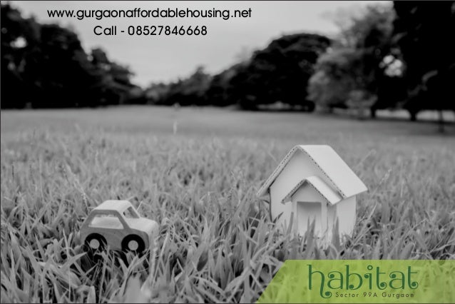 www.gurgaonaffordablehousing.net  Call - 08527846668