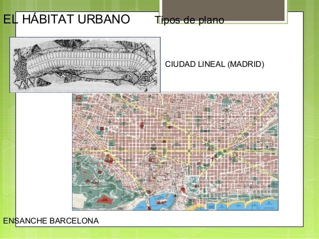 Habitat Rural Y Urbano