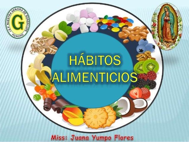 Habitos