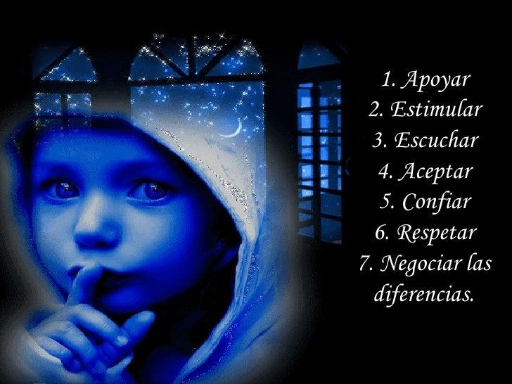 Especialmente si  representan la personalidad que    usted se ha     formado. Algunos aspectos    que pueden      ayudar. ...