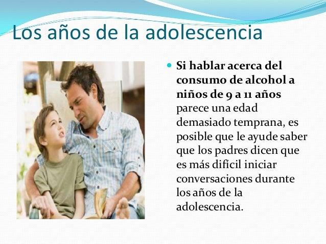 El modo de la lucha contra el alcoholismo