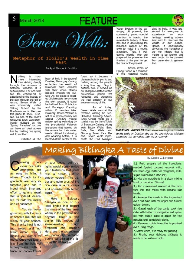 Hablon Official Newsletter