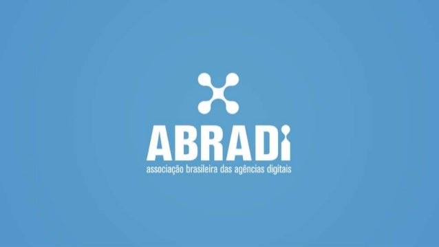 ABRADI - Associação Brasileira das Agências Digitais