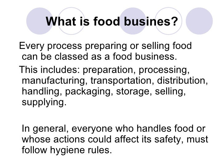 How Can Food Packaging Affect Food Safety