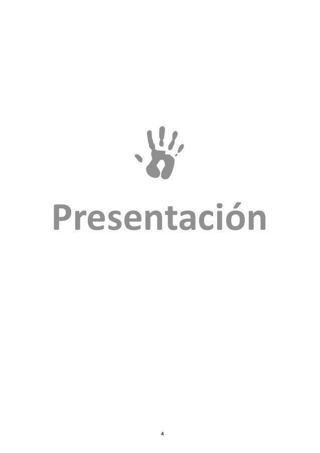 4 Presentación
