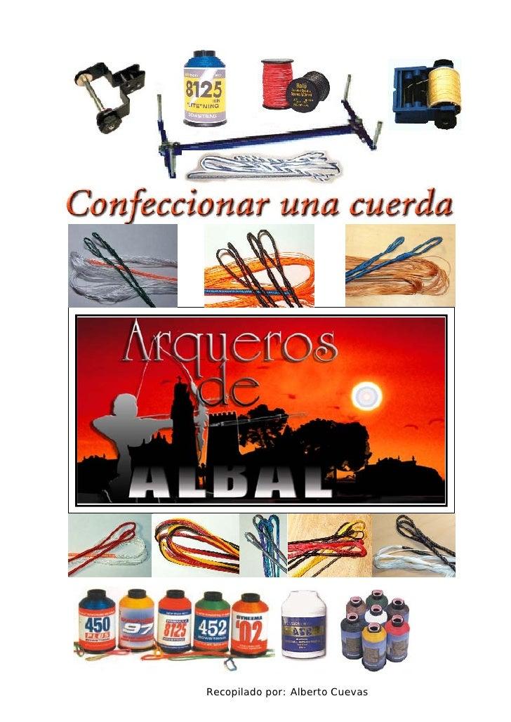 Recopilado por: Alberto Cuevas