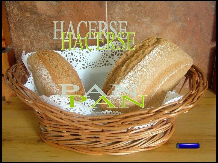 Puede que sea bonito pero no es  fácil HACERSE PAN.Significa que ya no puedes vivir   solo para ti, sino también para   lo...