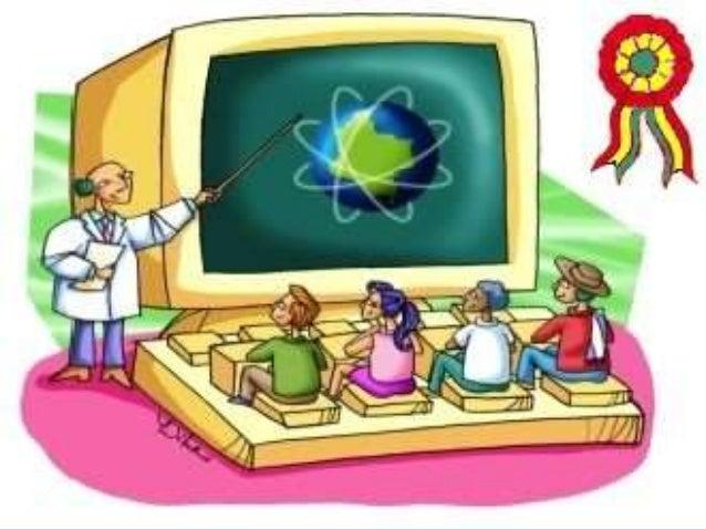 la concepción de clases  un ordenador con conexión a la red y se organice un plan de trabajo sistemático  diferentes niv...