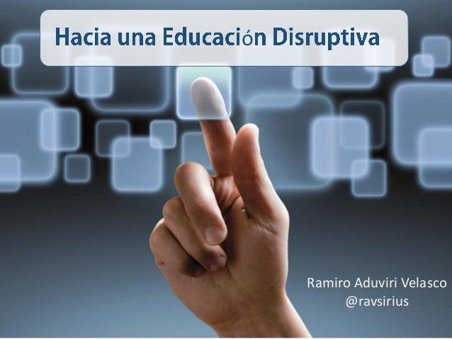 ó Ramiro Aduviri Velasco @ravsirius