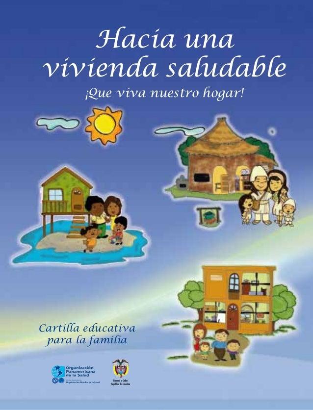 Hacia vivienda saludable familias 1 Consejos para reformar una vivienda