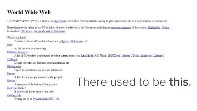 10 Deadly Reasons Most Websites Fail Slide 3