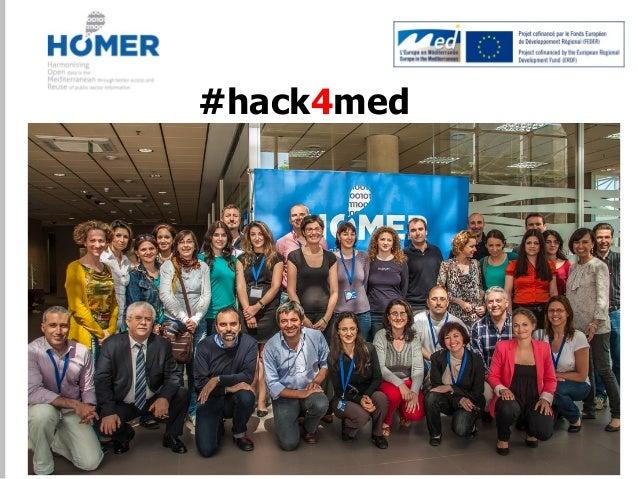 #hack4med