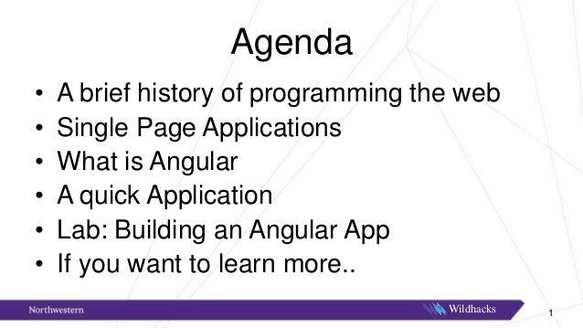Hack angular wildly Slide 2
